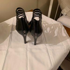 Franco Sarto Shoes - Franco Sarto suede pumps
